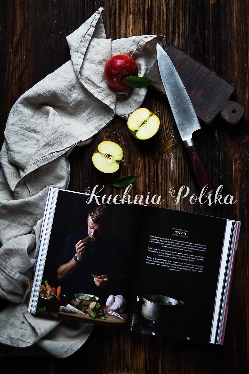 """Warsztaty z Karolem Okrasą - promocja książki Kuchni Lidla """"Kuchnia Polska"""""""