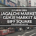 Exploring Korea: Jagalchi Market, Gujke Market & BIFF Square