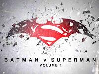 Batman Vs Superman Vol' 1
