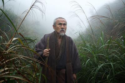 Yoshi Oida in Silence (39)