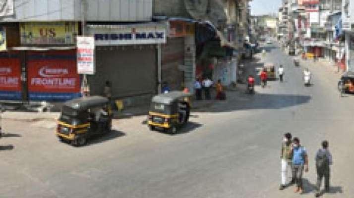 COVID-19 lockdown Ahmedabad