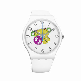 Swatch SUOW148