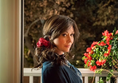 Heathers Series Shannen Doherty Image 1
