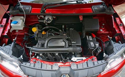 Renault Kwid Diluncurkan di Indonesia