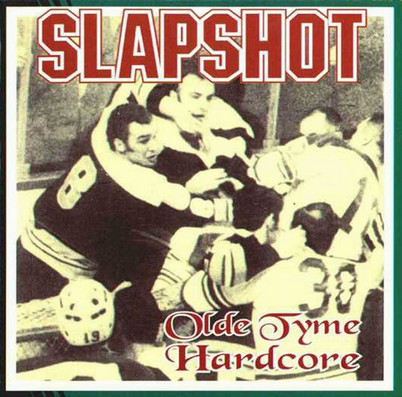 discografia de slapshot