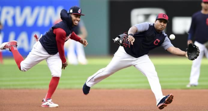 Los Indios de Cleveland se topan con Aaron Judge y los Yanquis