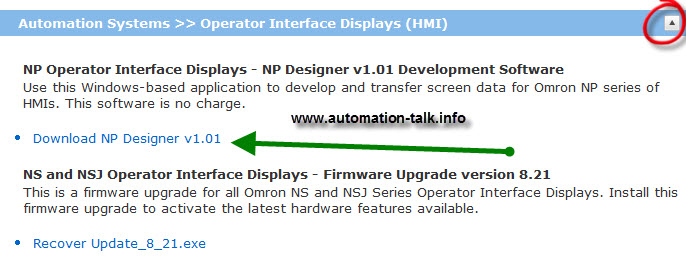 Download Free NP Designer HMI Software ~ Automation-Talk | All About