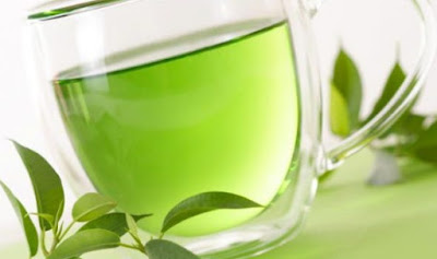 green tea cure down syndrome