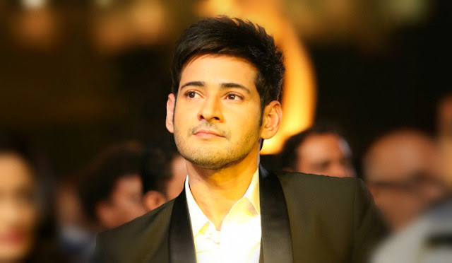 Mahesh HD Photo shoot Download