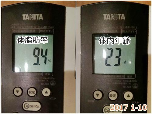 正月太り解消リセット断食してみました(^_-)-☆