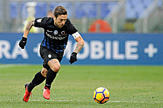 Alejandro Gomez OOP Player Liga Fantasia Serie A Fantasi Manager Indonesia