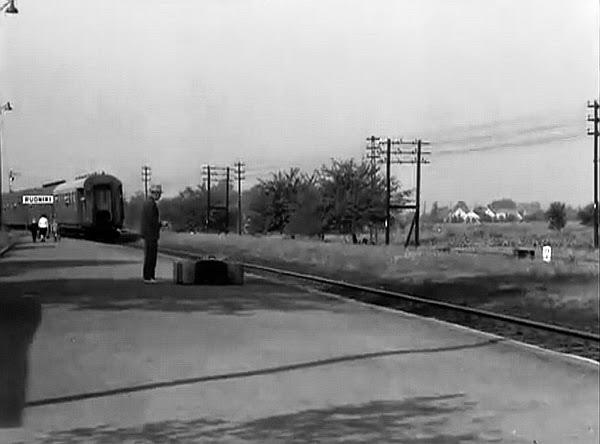 sami swoi stacja kolejowa