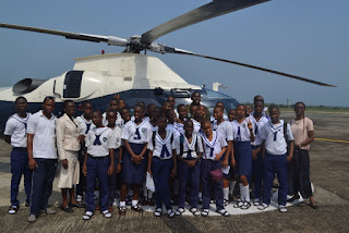 Full List of Nigerian Navy Primary and Secondary Schools Nationwide