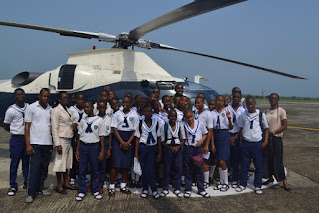 Nigerian Navy Sec. Schools Entrance Exam Date 2020/2021 is Out