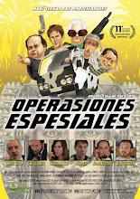 Operasiones espesiales (2014)