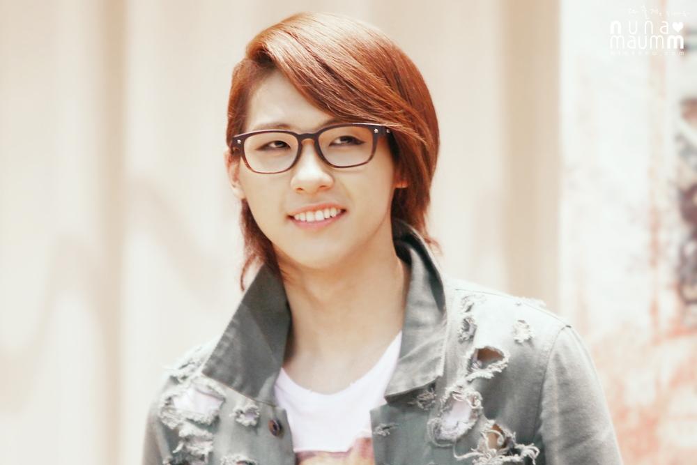 Happy Birthday To B1A4 CNU!
