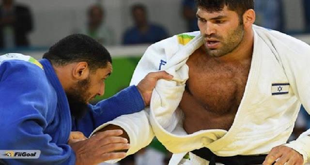 مدرب إسلام الشهابي يكشف السبب الحقيقي لهزيمته أمام اللاعب الإسرائيلي