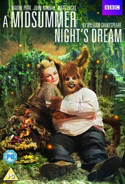 A Midsummer Night's Dream (2016)