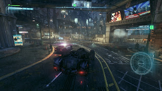 Download Game Gratis Batman Arkham Knight Full Version (CPY)