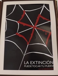 "En Guantánamo, exposición ""Un mundo de paz es posible"""