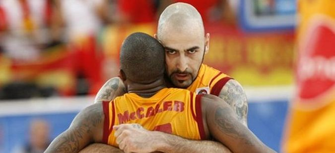 Antic wants to see McCalebb in Macedonian national team