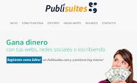 Publisuites - Publicidad online