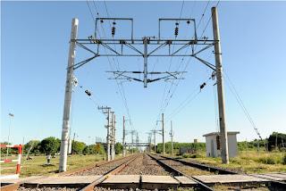 La Plata sin tren: vecinos reclamaron respuestas sobre la electrificación