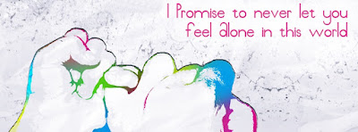Cute Happy Promise Day 2017 Facebook Cover Photos Pics
