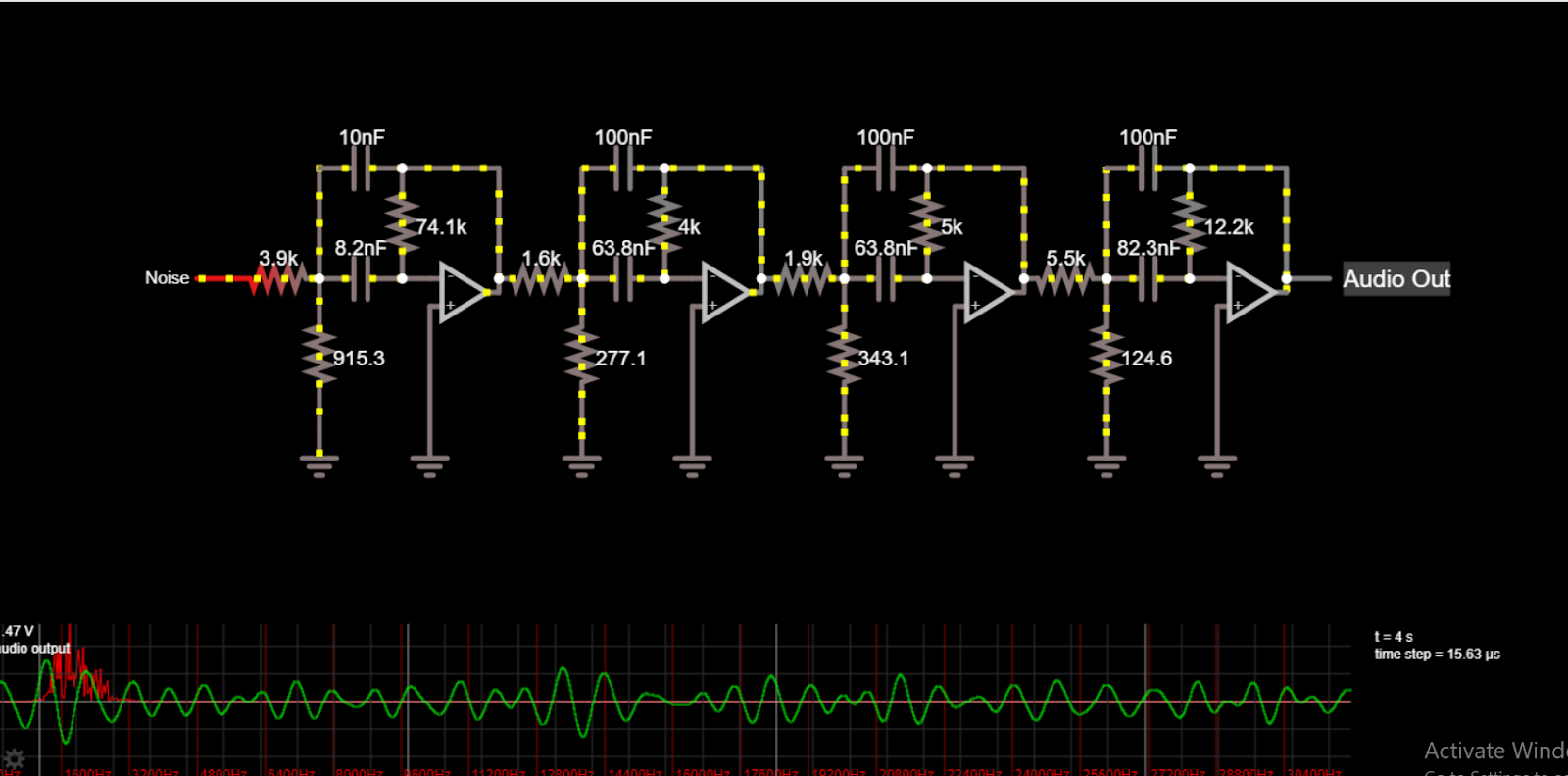 Engineering Made Easy Circuit Simulations Basic To Advanced Bistable Multivibrator 555 Timer Diagram Here You Will Find Very Useful And Beautiful Of Circuits Along With The Details Click On Links Watch
