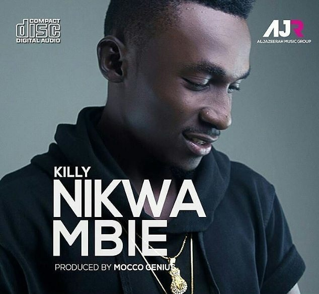 Download Mp3 | Killy - Nikwambie | New Song  Audio Produced by Mocco Genius
