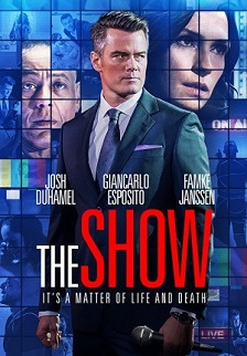 Esta é a Sua Morte (The Show) (2017) BluRay 720p | 1080p Legendado - Download Torrent