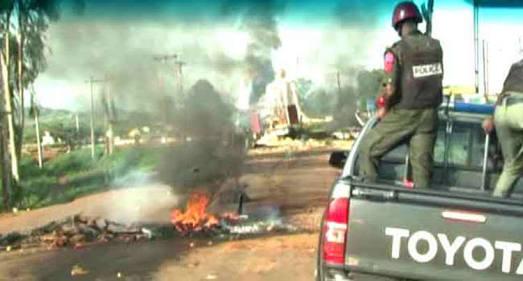 Pastor, Wife, 3 Children, Others Killed By Herdsmen (DETAILS)