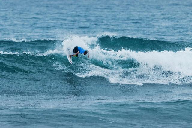 10 Rip Curl Pro Bells Beach 2015  Matt Wilkinson WSL Kelly Cestari