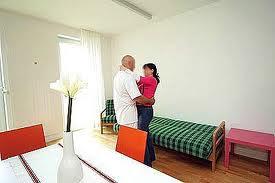 conjugal visit