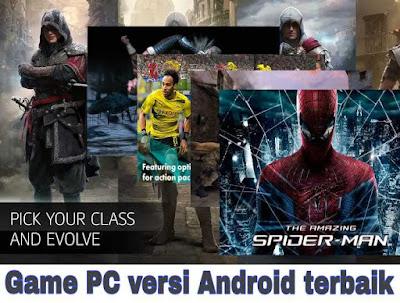 Game pc untuk android