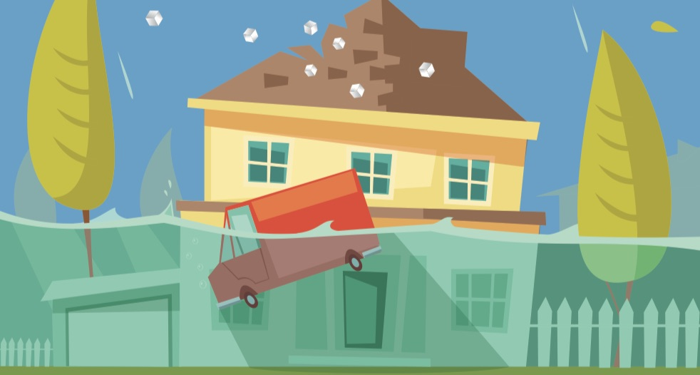 Where to Turn After Experiencing Property Damage