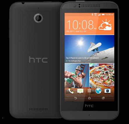 HTC Desire 510, prosesor 64-bit Review (kekurangan, kelebihan & Harga)