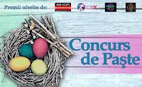 Concurs Paste