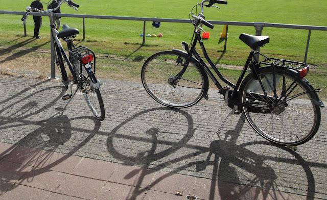 Πώς η Καρδίτσα έγινε «Άμστερνταμ» με 20.000 ποδήλατα στην πόλη