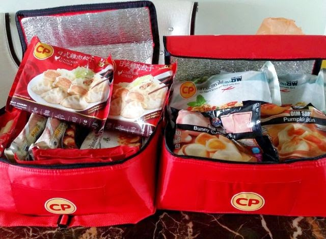 cp foods hampers alex