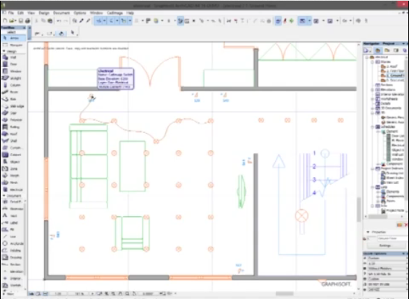 electrical plan archicad wiring diagram rh on37 baketastic de