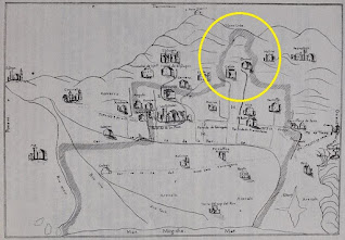 Finestrelles en Hospitalet (1723)
