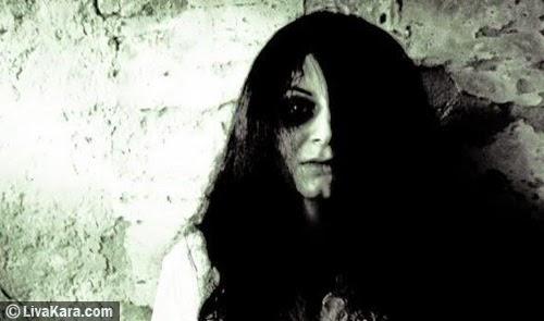 hal yang tak sengaja sanggup melihat hantu 4 Hal Yang Tak Sengaja Bisa Melihat Hantu