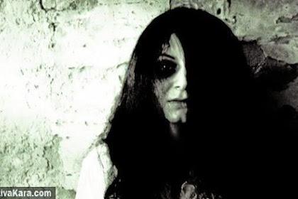 4 Hal Yang Tak Sengaja Dapat Melihat Hantu