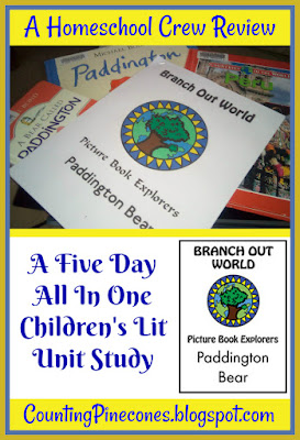 #hsreviews #BOWresources #projectfuntolearn #PictureBookExplorers
