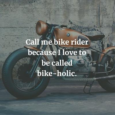 Bike Rider Status | Whatsapp Status For Whatsapp and Facebook