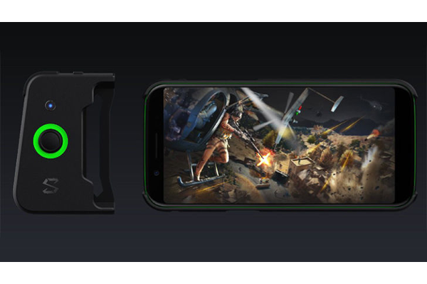Xiaomi launches Black Shark gaming phone with 5.99-inch display, Liquid cooling, Snapdragon 845 processor and Shark GamePad