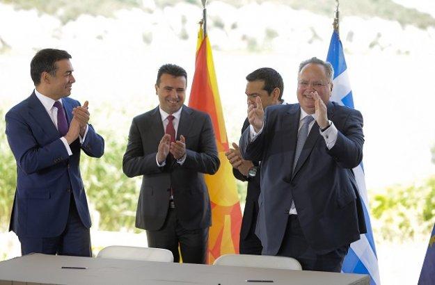 Ο Κοτζιάς στηρίζει Ζάεφ και αδειάζει Καμμένο για το δημοψήφισμα