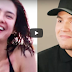 WATCH: Erich Gonzales Confessed Something To Direk Paul Soriano