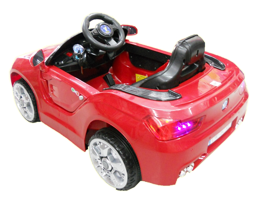 Bongbongidea mercedes benz children ride on car with for Mercedes benz remote control ride on car